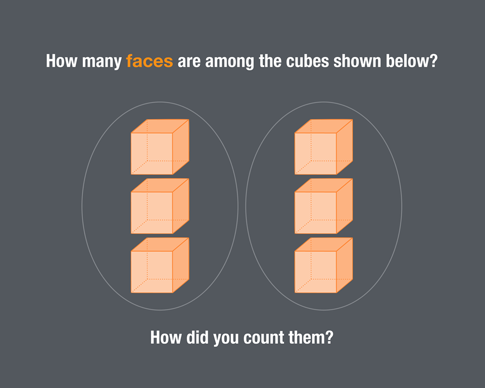 Faces & Cubes