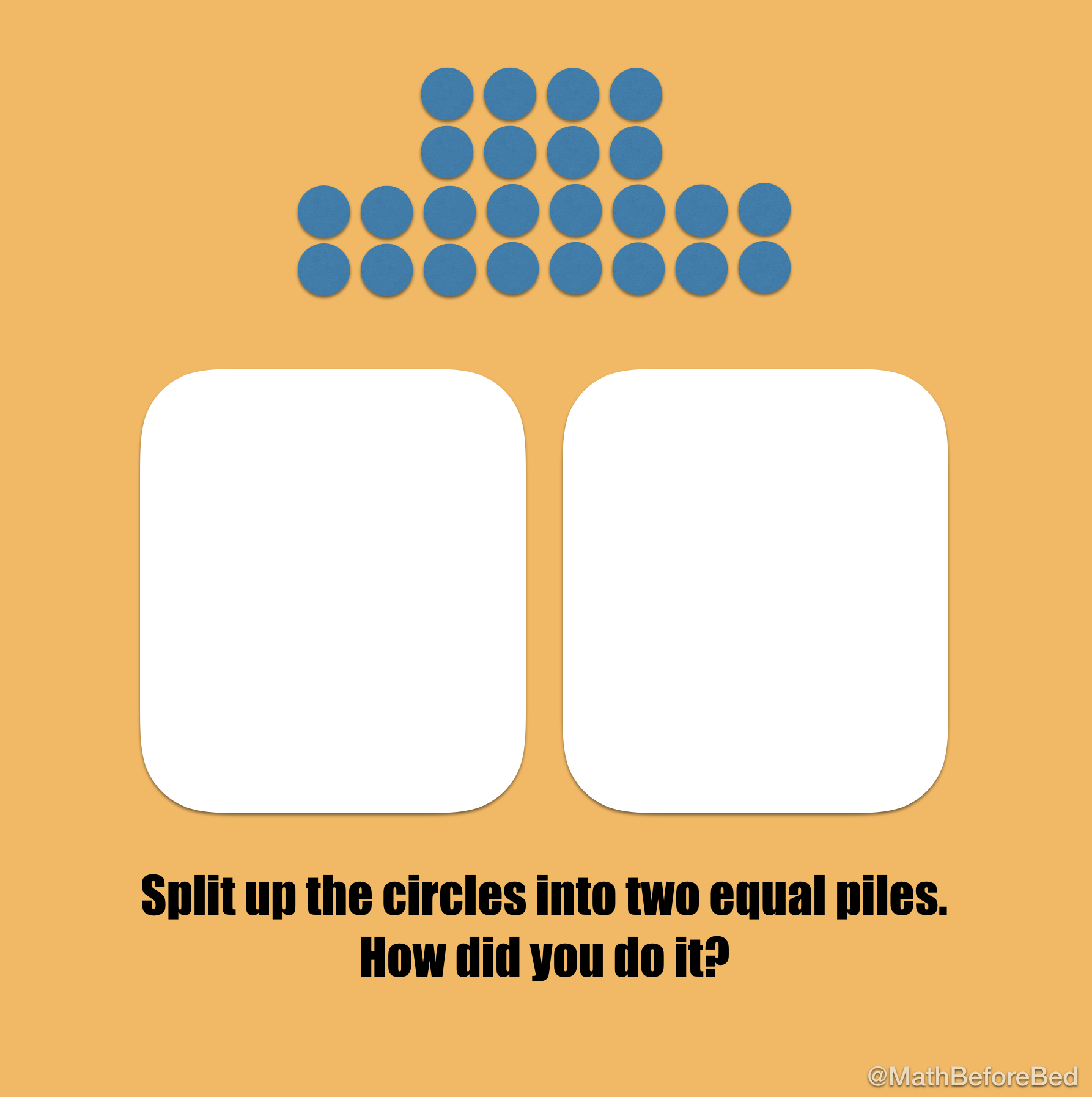Split Piles