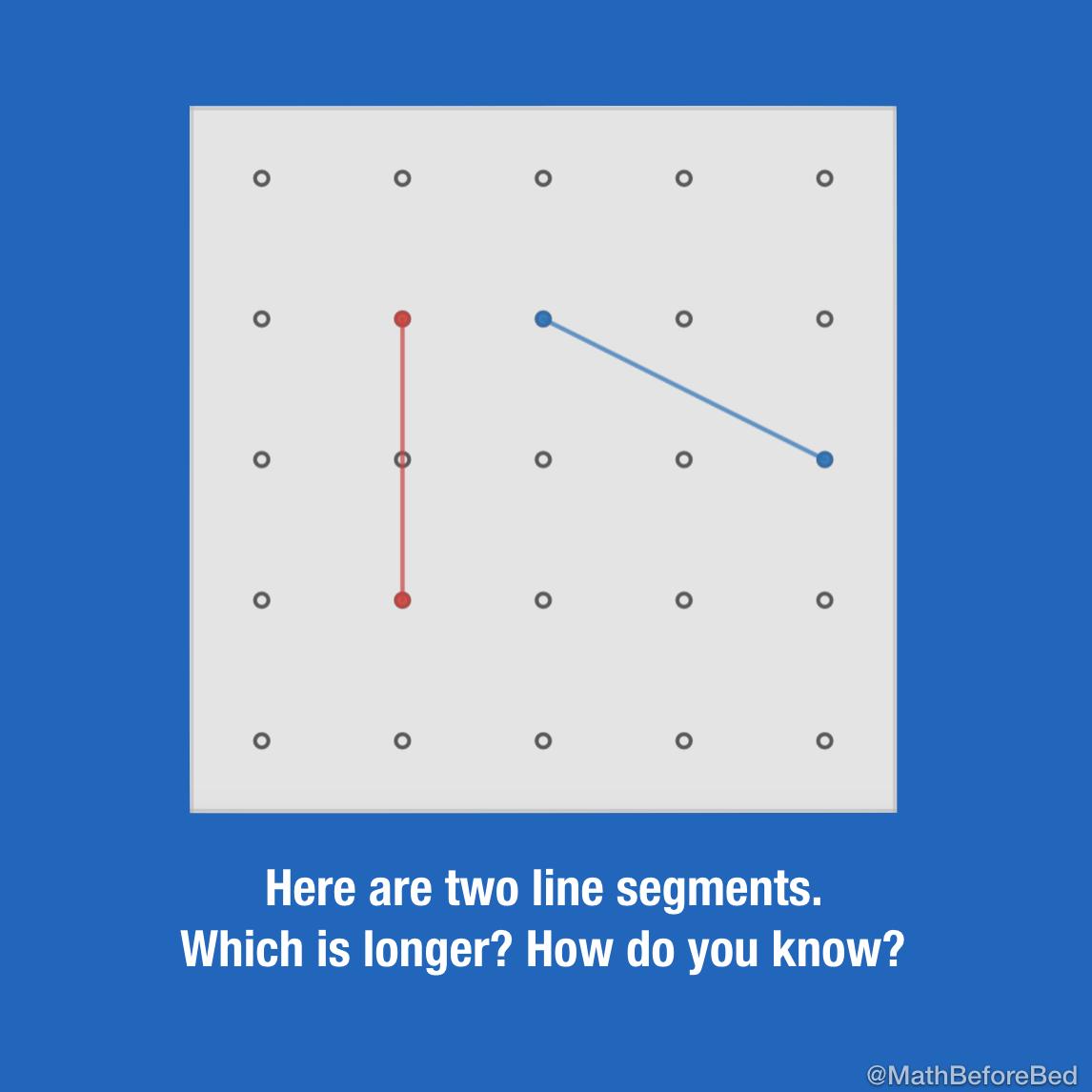 Longest Line?