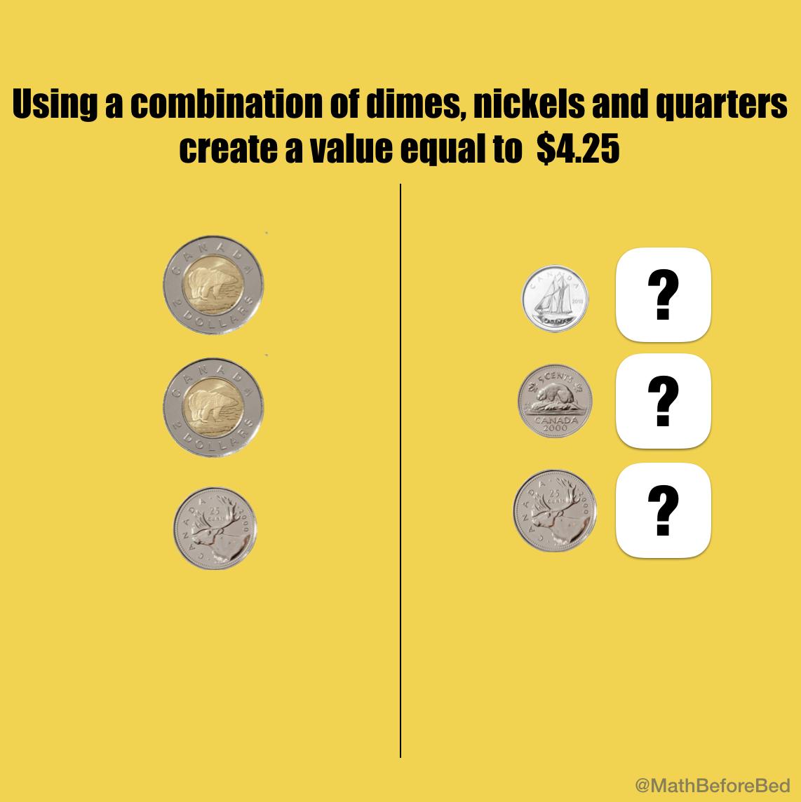 Create $4.25