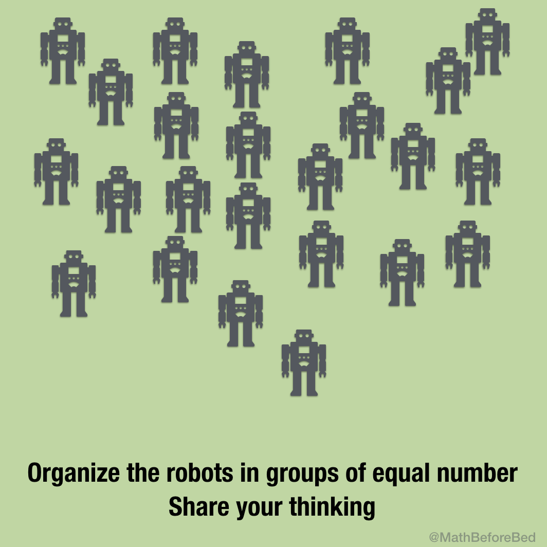 Robot Groups